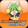 ゲーマーズ | アニメ・グッズ・映像・音楽・声優商品の総合通販