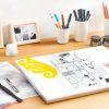 アナログ漫画制作を応援する情報誌ALLES | 漫画画材のブランド・アイシー